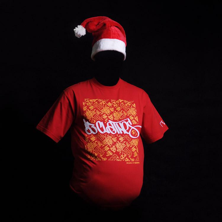 B3 Clothes. T-shirt