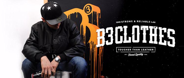 B3 COll